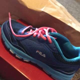 Fila Girls Shoes