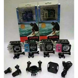 Waterproof Camera!