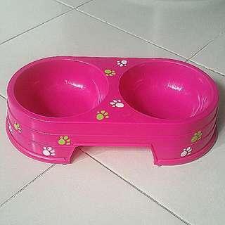 Pets Feeder Bowl