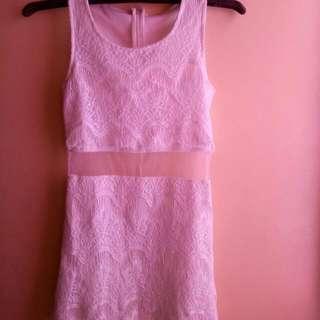 ❗REPRICED❗White Dress