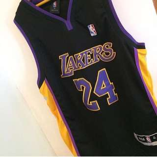 Lakers Basketball Singlet