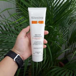 [Reduced Price] Kerastase Nutritive Blow-Dry Hair Cream