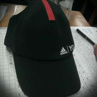 adidas Y-3可調運動帽