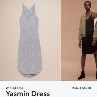 Wilfred Free Yasmin Dress