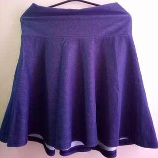 Hight waist skirt
