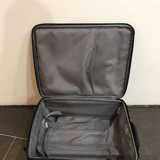 Samsonite Black Luggage