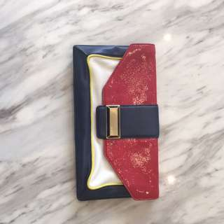 Mimco Clutch || FREE EXPRESS POST