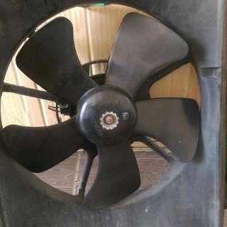 Radiator Fan Myvi