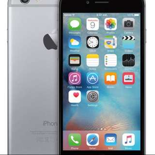 LOOKING FOR: IPhone 6 Plus Space Grey 64GB