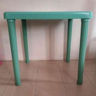 Monoblock Square Table