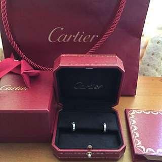 卡地亞Cartier 耳環
