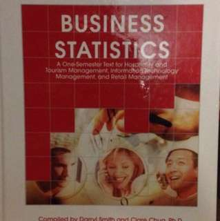 Business statistics Fifth edition