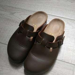 Birkenstock 包頭鞋 Size 36