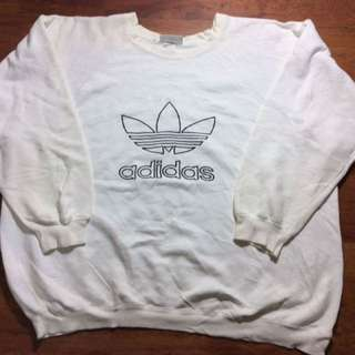 Vintage Adidas Big Logo Hip Hop Stuff