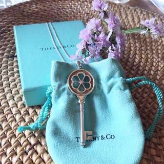 Tiffany & Co. Key