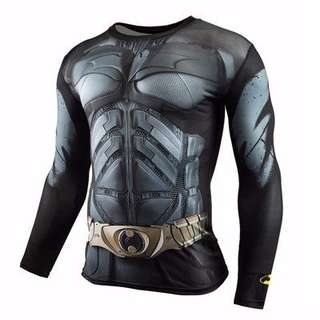 Batman Long Sleeve Top
