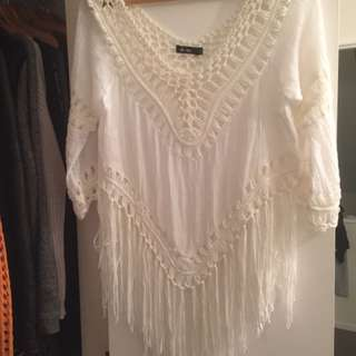 Summer Over Togs Top