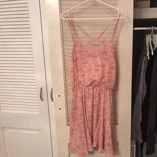 Cute Little Pink Dress