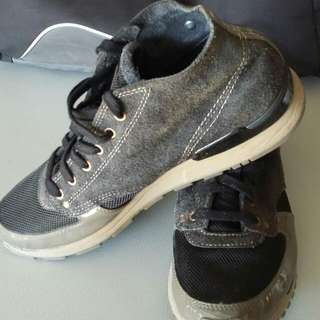 Diesel Velocity Shoes Size US 9