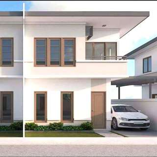 House And Lot In Lapu Lapu Cebu