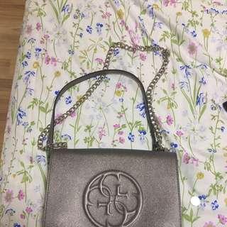 Guess Handbag Sling Bag  ( Limited Edition )