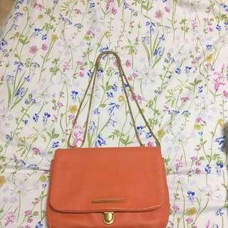 Marc Jacob's Limited Edition Handbag And Wallet
