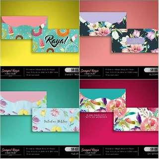 Hari Raya Envelopes