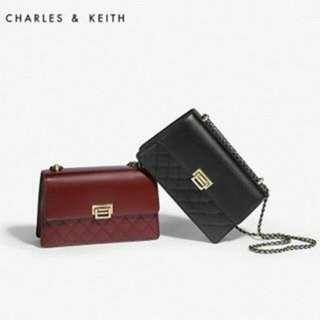 Charles & Keith Shoulder Bag