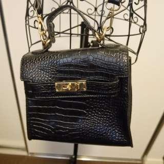 Handbag Or Cross Body