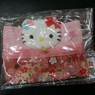 HELLO kitty面紙袋