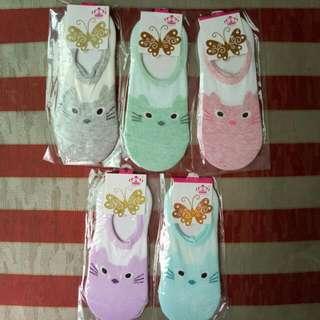 Sale!Cute Foot Socks