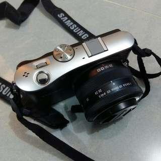 Sumsung 相機