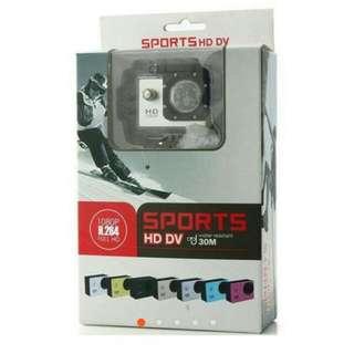 Sport HD DV Action Cam