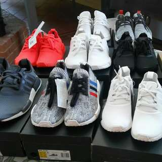 Nmds R1 And Xr1s