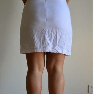 Authentic balinese lace skirt
