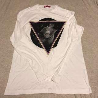 T-shirt top