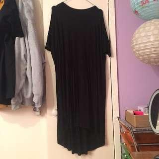 ASOS Maxi Shirt Dress