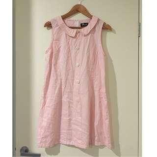 Revival Pink Dress