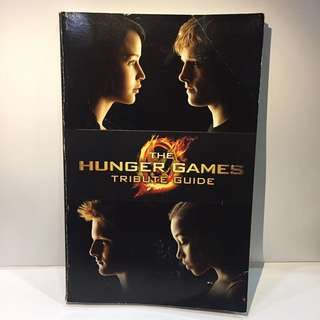 The Hunger Games : Tribute Guide