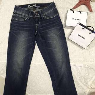 Authentic Levi's Jeans Skinny Jeans For Petite