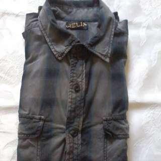 Helix Long Sleeve Shirt