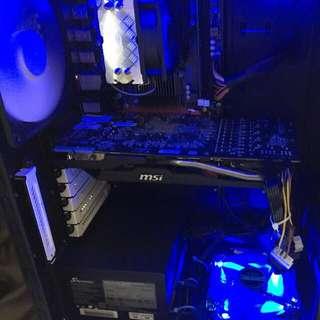 Gaming Pc Arc Midi R2 Case