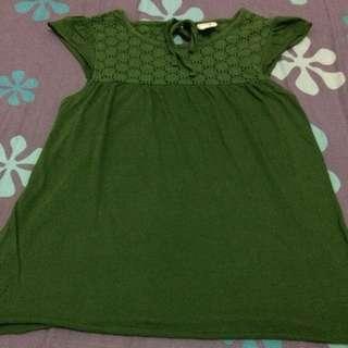 Energie summer blouse