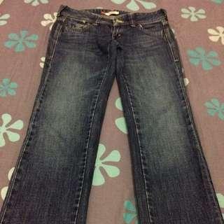 Levi's Patty Anne Skinny jeans