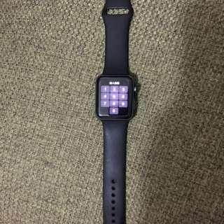 i-Watch 42mm series2