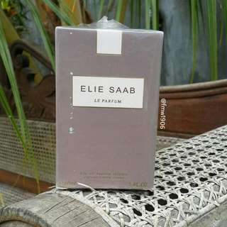 Ellie Saab Parfume EDP 90ml