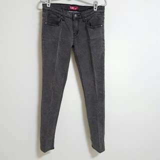 BN parsley jeans