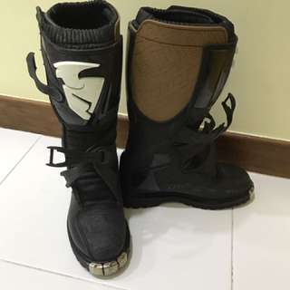 THOR Off-road boots