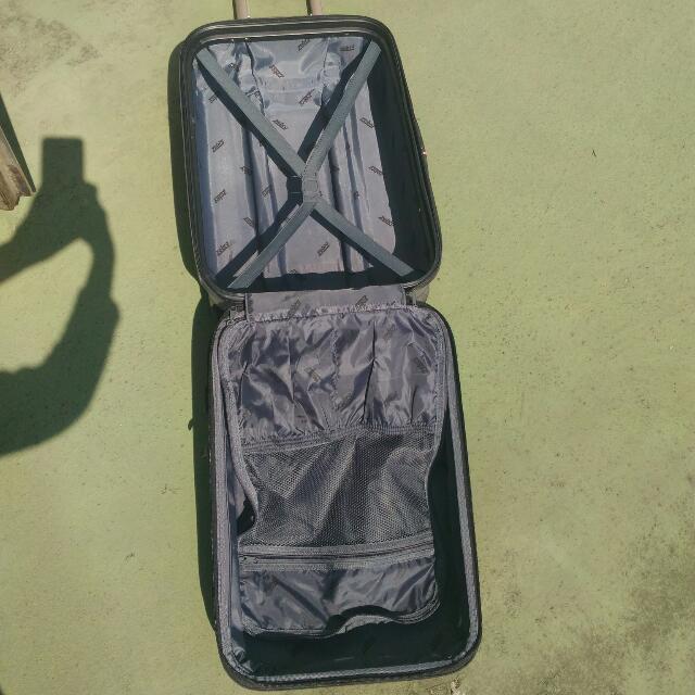 """24"""" Suitcase"""