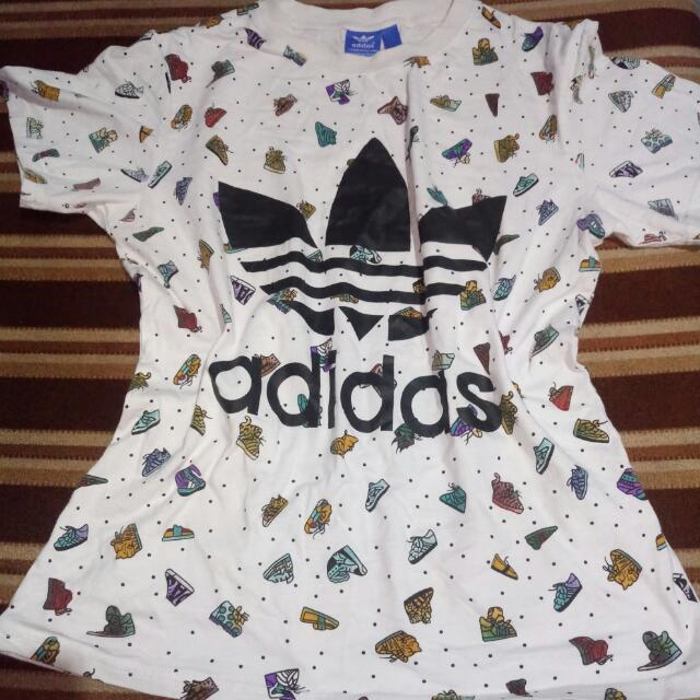 Adidas Blouse Original